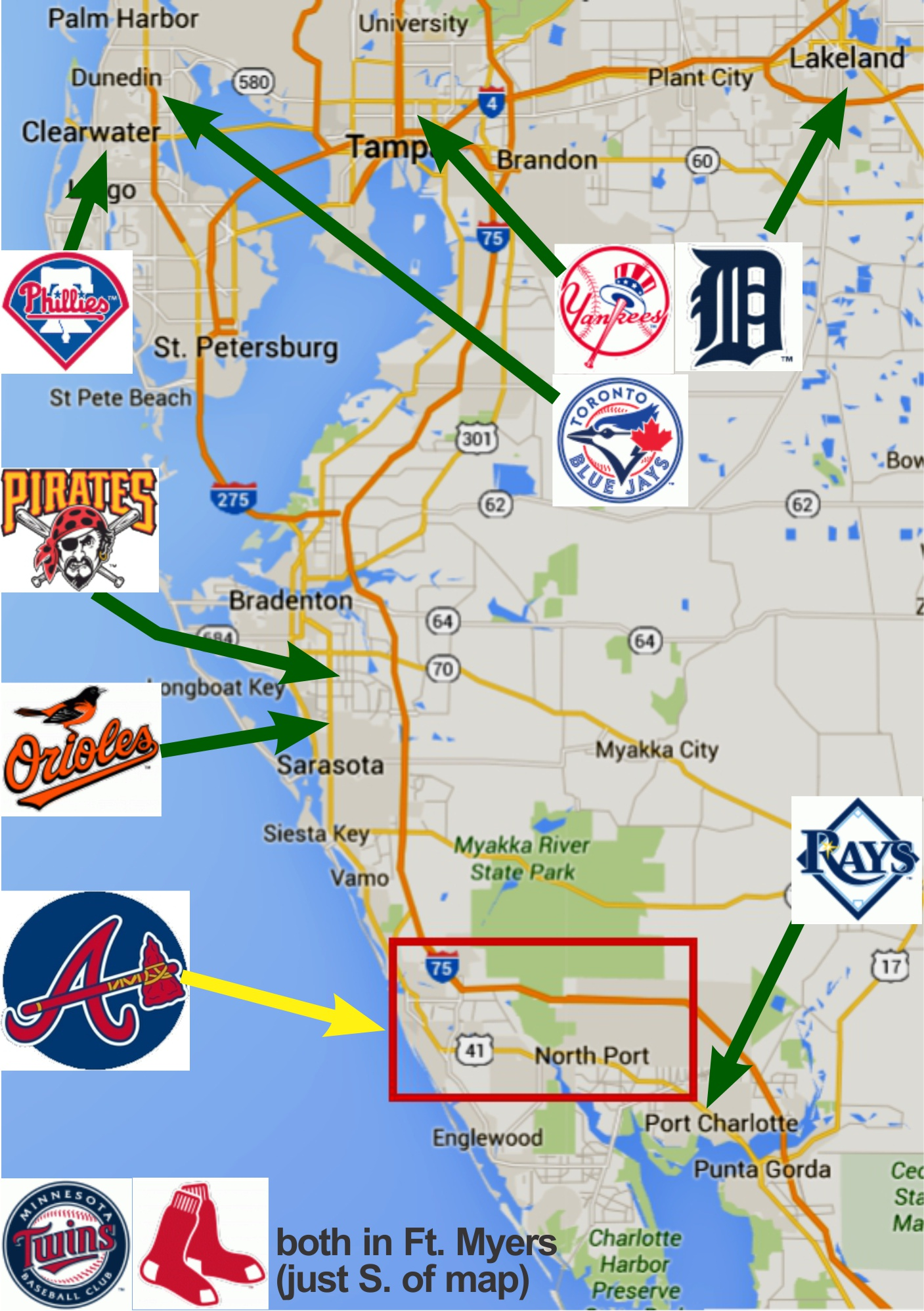 Braves Finally Look to Have An Invite to a New Spring Training Home