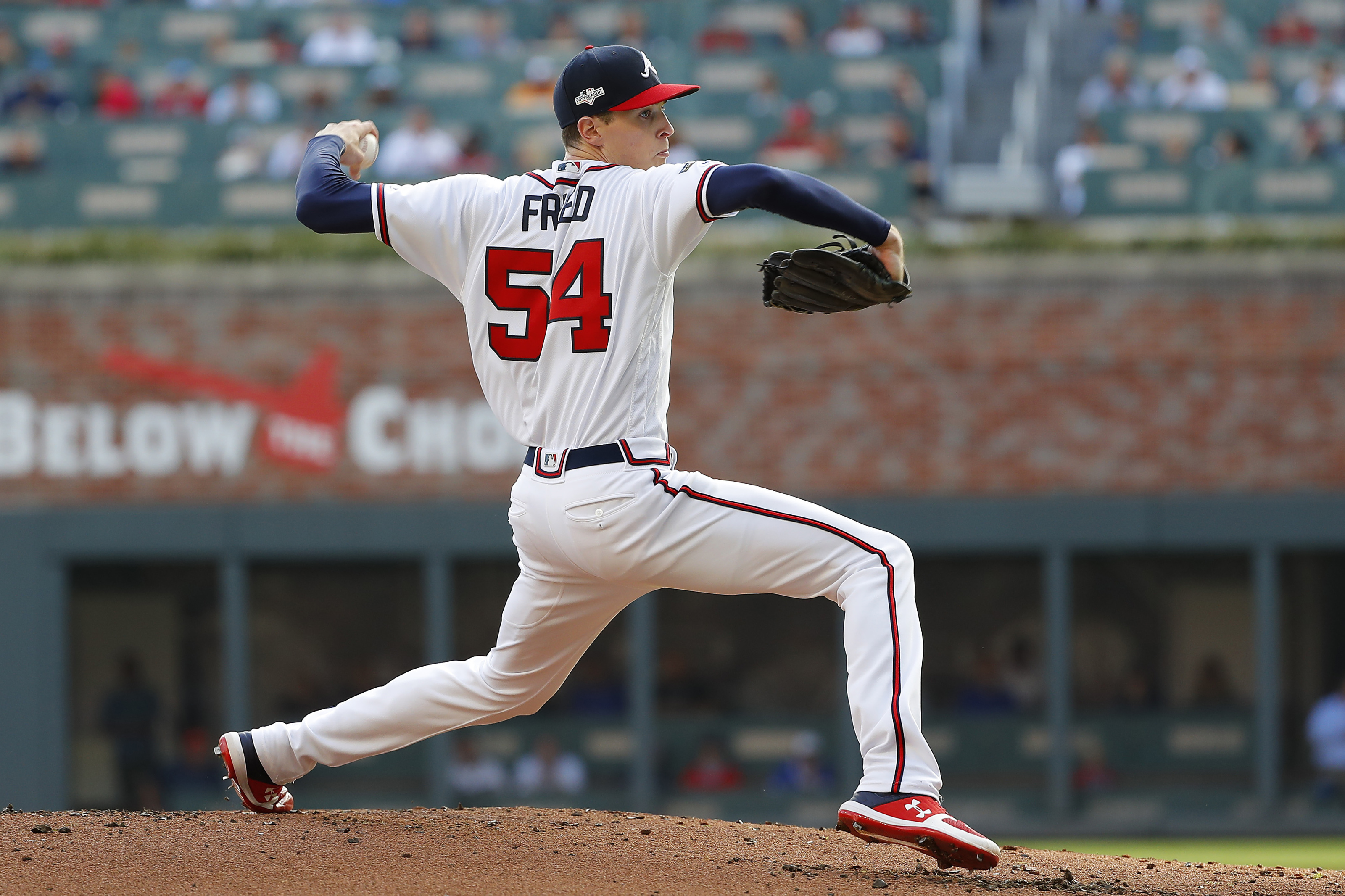 Braves Spring Training: Max Fried, Ian Anderson both struggle in debuts