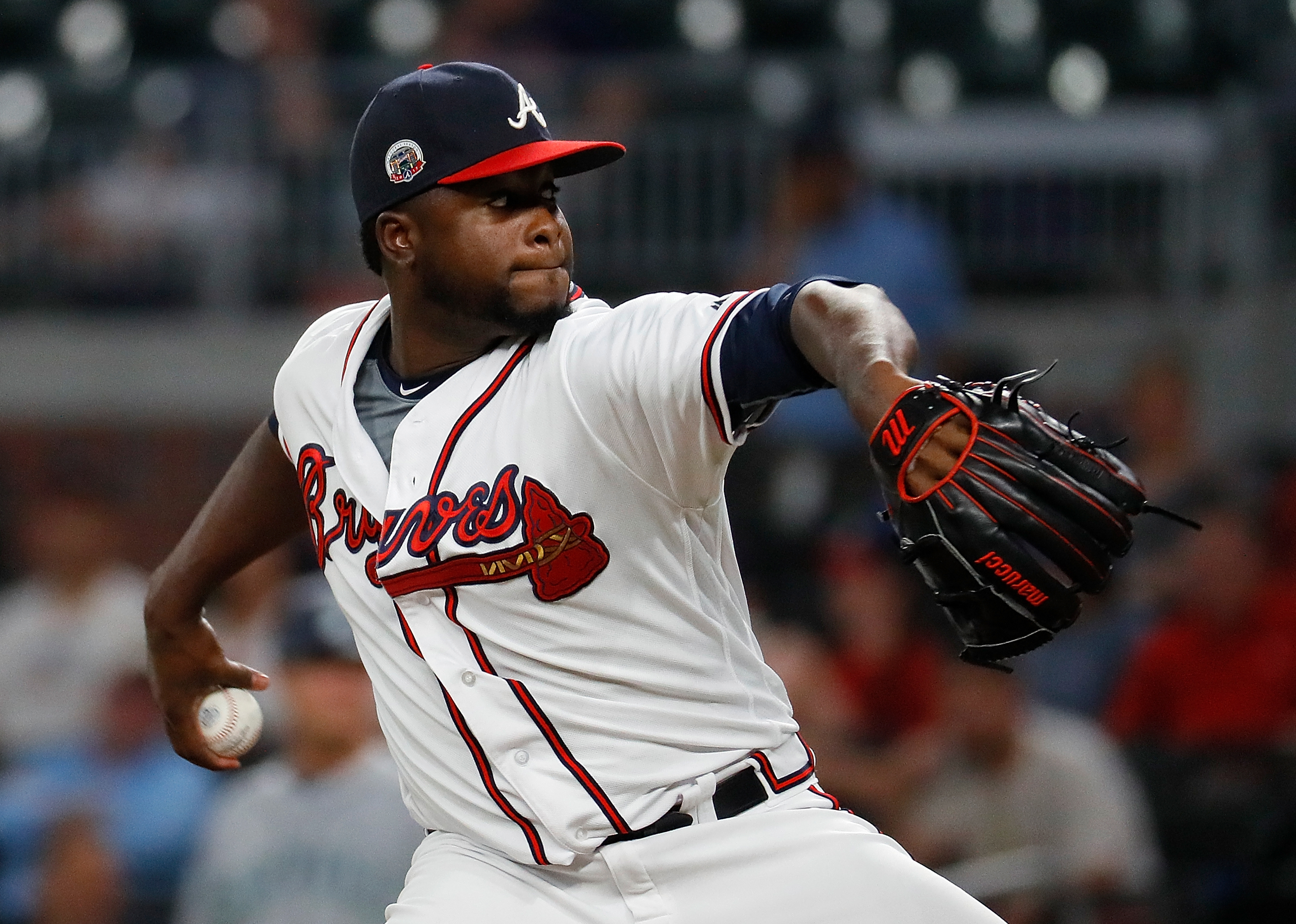 Atlanta Braves need changes to contend in 2018, here's one